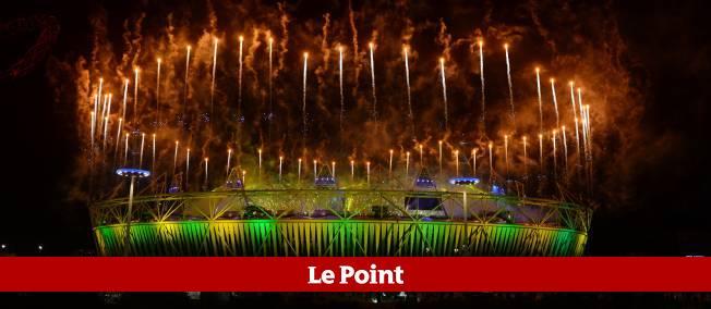 Après dix-sept jours de compétition, les Jeux olympiques de Londres se sont achevés dimanche soir.