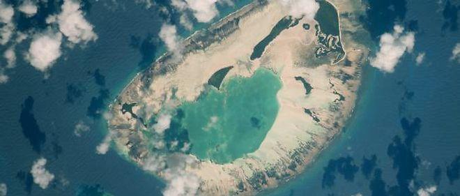 L'île d'Arros, ancienne propriété de la milliardaire Liliane Bettencourt.
