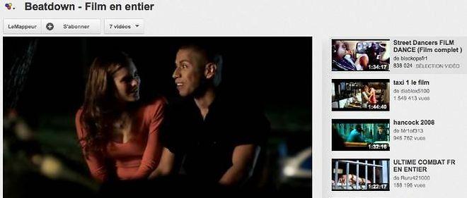 Merveilleux Youtube Film Entier Gratuit En Français que font tous ces films entiers sur youtube ? - le point
