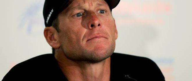 Lance Armstrong va perdre tous les titres acquis depuis 1998. © Mark Gunter / AFP