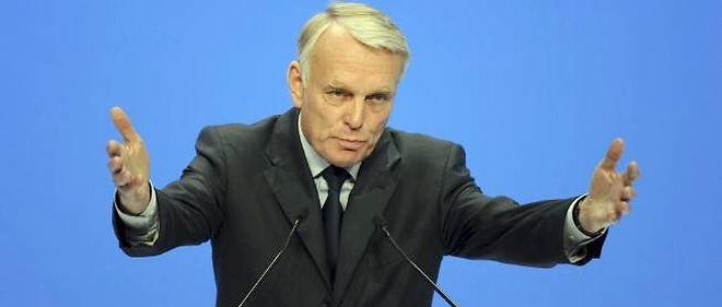 """Jean-Marc Ayrault a souhaité mardi sur Europe 1 """"un compromis"""" des partenaires sociaux sur la réforme du marché du travail permettant que chacun """"y trouve son compte""""."""