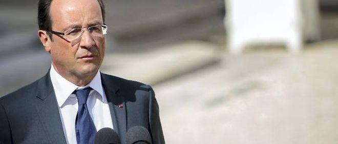 François Hollande veut rassurer les syndicats.