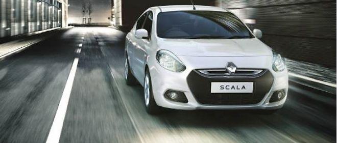 Connaissez-vous cette nouvelle Renault?
