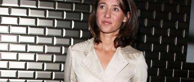 Alexia Laroche-Joubert a remporté sa bataille face à Endemol.