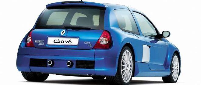Renault Clio Iv Une Bande Son De Voiture De Sport