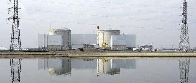 Les critiques contre la doyenne française des centrales, Fessenheim, s'étaient aggravées après l'accident de Fukushima.