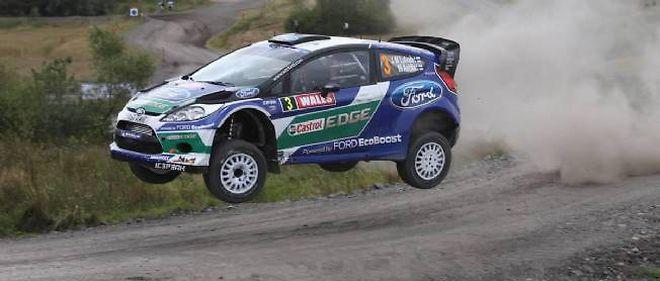 En remportant le rallye de Grande Bretagne, Latvala repousse le couronnement de Citroën au championnat constructeur.