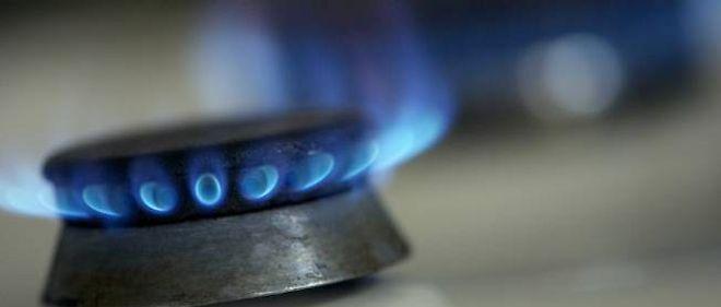 Le gouvernement a accordé une hausse de 2 % du prix du gaz à GDF Suez au lieu des 7 % demandés © Vincent Damourette / sipa