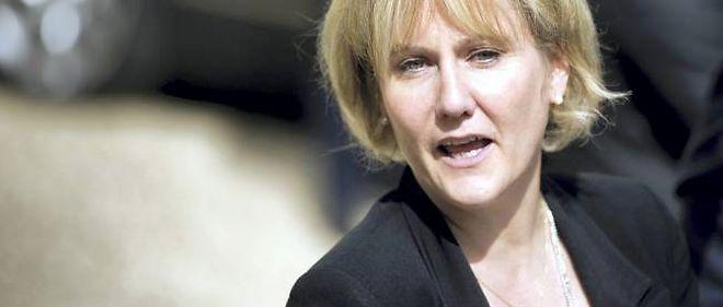 Nadine Morano préfère Jean-François Copé à François Fillon pour prendre la tête de l'UMP.