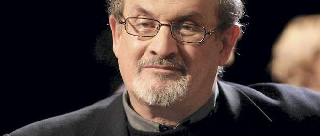 Salman Rushdie, en 2008.