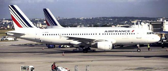 """""""Il faut repositionner l'offre Air France au meilleur niveau mondial"""", a déclaré son P-DG Alexandre de Juniac."""