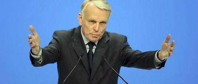 Le premier ministre Jean-Marc Ayrault exhorte la majorité à voter massivement le traité budgétaire.