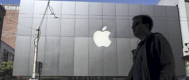Apple : vers une grève le jour de la sortie de l'iPhone 5