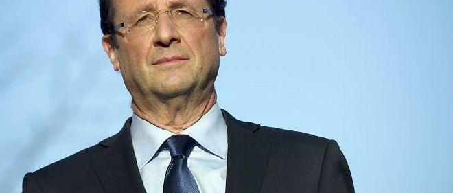 François Hollande tente de rassurer les entrepreneurs.