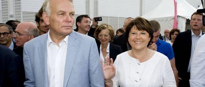 Martine Aubry se laisserait bien tenter par le poste de Jean-Marc Ayrault.