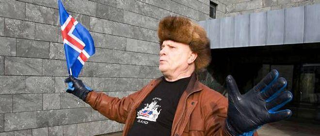 Les Islandais ont été traumatisés par le scandale Icesave.