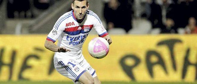 Lyon a gagné 2-1 contre le Sparta Prague en Europa League.