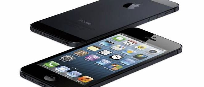 L'iPhone 5 est sorti en France le 21 septembre.