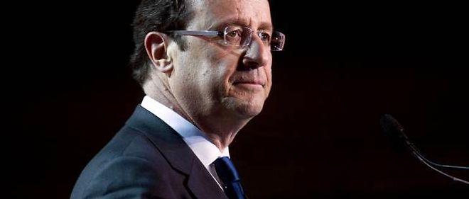 François Hollande n'a pas fini de compter les divisions internes au PS.
