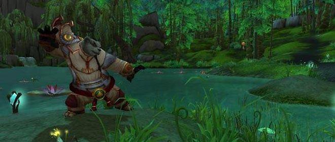 Mists of Pandaria est la quatrième extension de World of Warcraft.