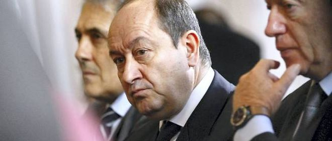 Bernard Squarcini a été auditionné dans le cadre de l'enquête ouverte sur les tueries de Toulouse et Montauban.