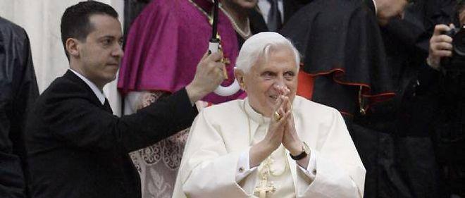 Paolo Gabriele, le majordome de Benoît XVI