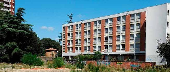 Un probable palais Wisigoth découvert sur le futur site de l'École d'économie.