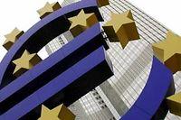 Le programme de rachat de la BCE inquiète le FMI. ©Piccioni / Sintesi / Sipa