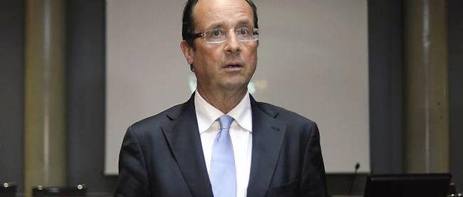 Philippe Tesson considère que les projets de François Hollande provoquent la grogne au sein du PS.