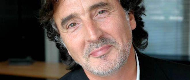 Patrick Robin , le fondateur de 24h00.fr
