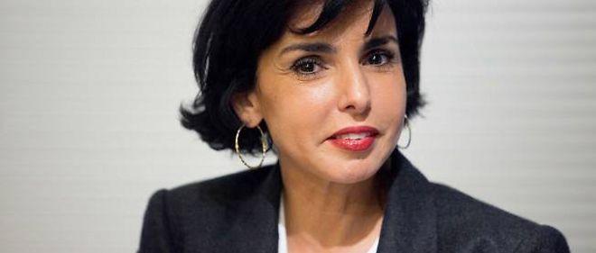 """""""Les militants et sympathisants UMP veulent un candidat UMP""""aux municipales à Paris, explique Rachida Dati dans une interview au """"Figaro"""" de samedi."""