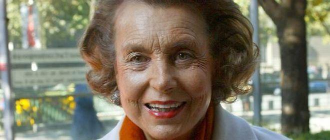 Liliane Bettencourt a vendu cette année l'île d'Arros pour 60 millions de dollars.