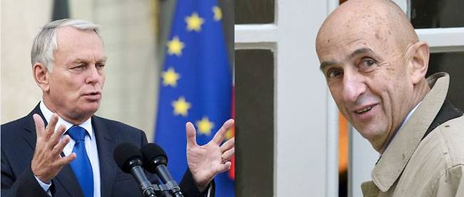 Jean-Marc Ayrault va annoncer ses propres mesures, mardi, après la remise du rapport Gallois.