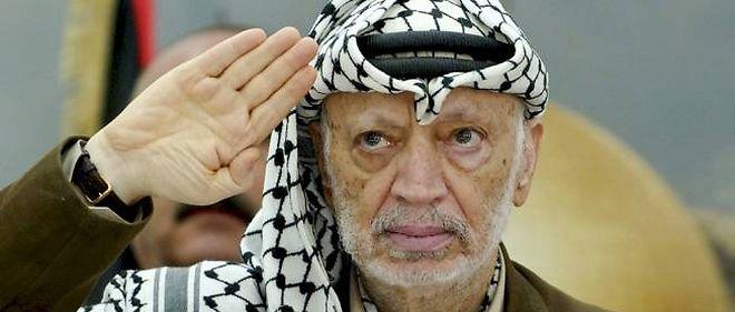 Trois juges français enquêtent sur la mort en 2004 de Yasser Arafat, après l'ouverture d'une information judiciaire pour assassinat, mardi 28 août, par le parquet de Nanterre.