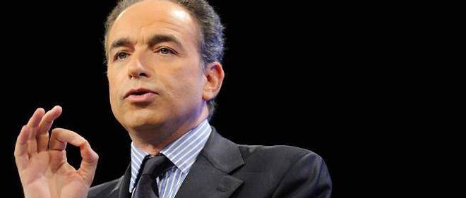 Jean-François Copé s'active dans la dernière ligne droite de l'élection pour la présidence de l'UMP.