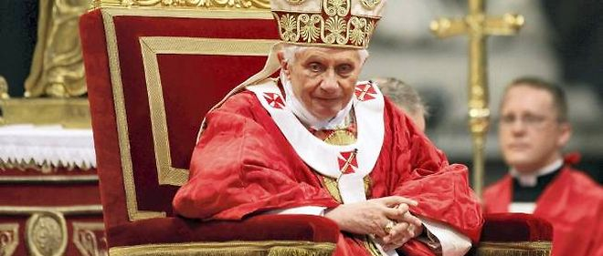 Le pape va tweeter.