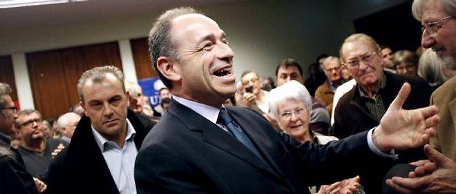 À la surprise générale, Jean-François Copé a été élu à la tête de l'UMP.