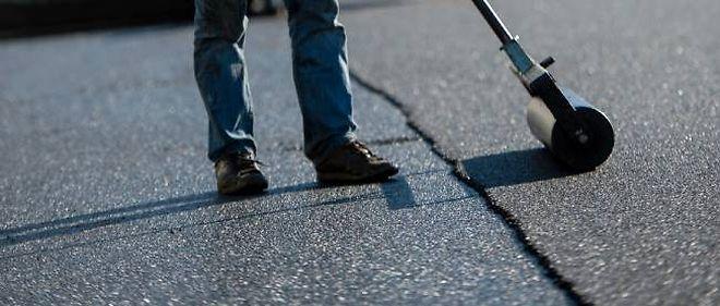 Michelin a réalisé une première mondiale en concevant une piste d'athlétisme avec 9 000 pneus recyclés.