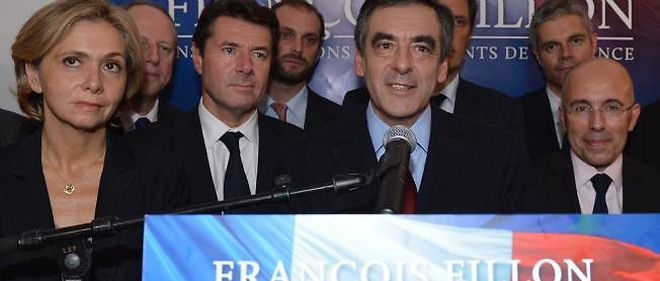 Le camp Fillon conteste les résultats de l'élection du président de l'UMP.