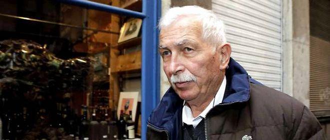 Régis de Camaret, l'ancien entraineur de tennis jugé devant les assises du Rhône