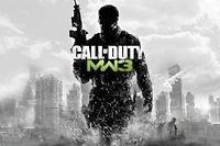 Call of Duty, Modern Warfare 3, a établi un record de ventes en atteignant presque 1 milliard de dollars dans le monde lors de sa sortie en 2011. ©DR
