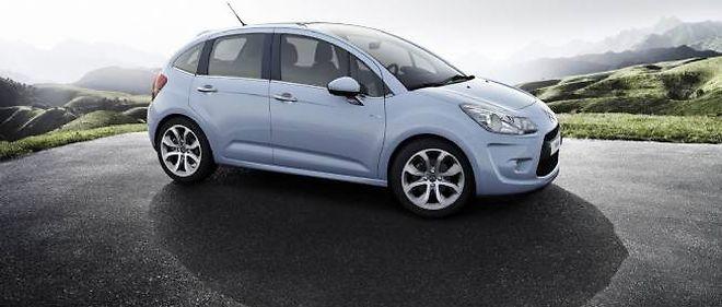 La Citroën C3 réduit sa consommation tout en améliorant ses performances grâce aux nouveaux 3 cylindres PSA.