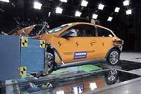 Volvo s'engage à concevoir et produire en 2020 que des voitures capables de protéger totalement ses occupants des blessures ou même d'un décès. Ambitieux.