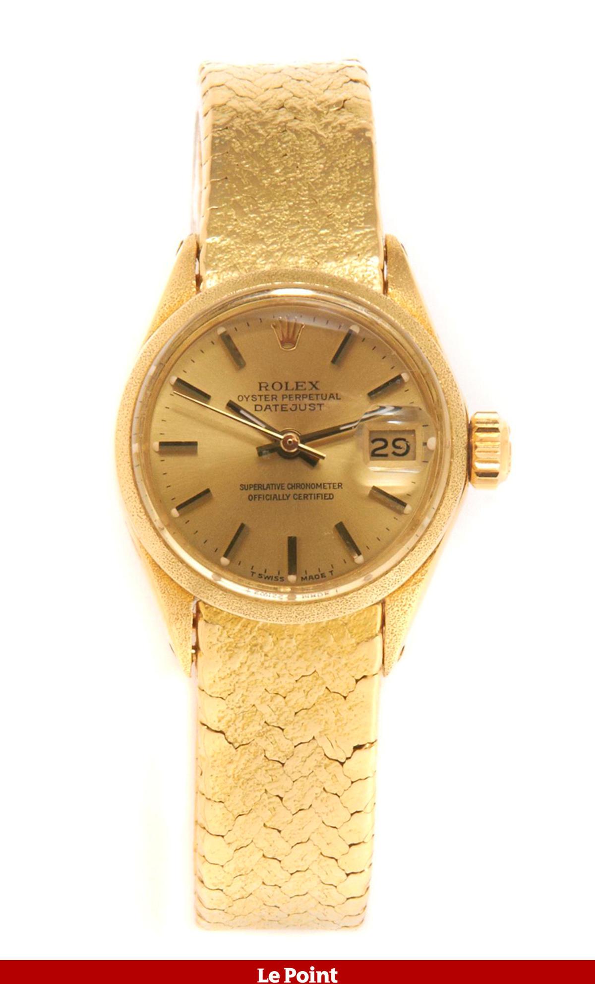Des montres à tous les prix