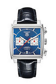 Tag Heuer, collection Monaco