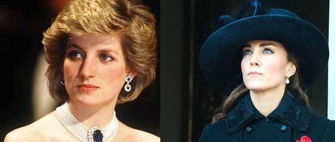 La venue au monde de William fut vécue comme un chemin de croix par Lady Di. Un contre-exemple pour la princesse Kate.