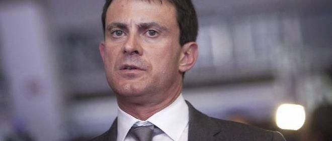 Manuel Valls a décidé de mettre fin à l'aide au retour humanitaire des Roms.