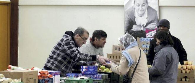Le taux de pauvreté en France est remonté à son niveau de 1997.