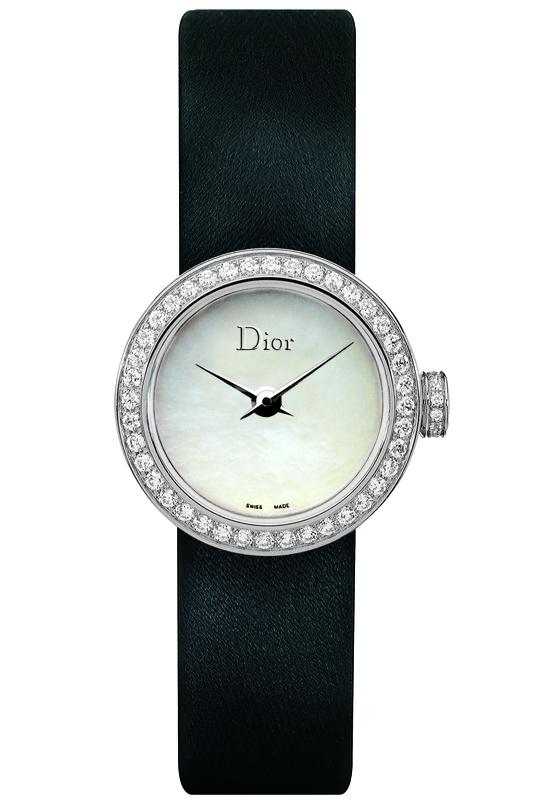 La Mini D de Dior La D de Dior CD040110A001
