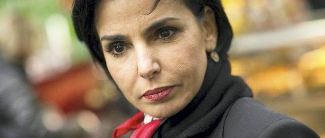 Rachida Dati estime qu'il y a une vraie fracture entre les députés et les militants UMP.